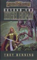 Cormyr Saga #2 - Beyond the High Road
