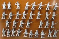 Frontier Miniatures Collection #2