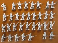 Frontier Miniatures Collection #3