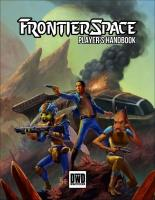 Frontier Space - Player's Handbook