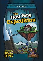 Frost Fang Expedition, The