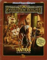 Avatar Trilogy, The #2 - Tantras