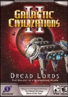 Galactic Civilizations II - Dread Lords