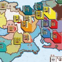 #66 w/Hideyoshi's Domination of Japan