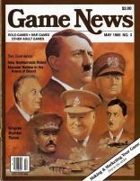 """#3 """"Battledroids Scenario, A Champions Villain, Rommel in the Desert"""""""