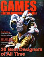 """#2 """"20 Best Designers of All Time"""""""