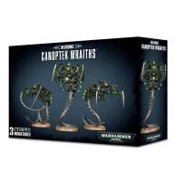 Canoptek Wraiths (2017 Edition)