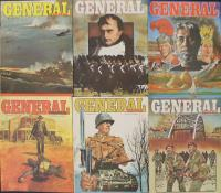 General Magazine Collection - Vol. 19 Complete Set!
