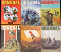 General Magazine Collection - Vol. 22 Complete Set!