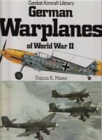 German Warplanes of World War II