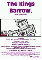 King's Barrow, The