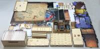 Gloomhaven (2nd Printing) w/Meeple Reality Wooden Insert