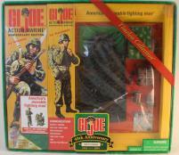 GI Joe Timeless Collection - Action Marine Anniversary Edition