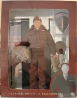 GI Joe Classic Collection - General Dwight D. Eisenhower