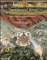 Glory of Kings 1700-1750, The