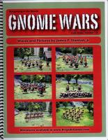 Gnome Wars - Wargaming in the Woods