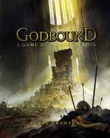 Godbound - A Game of Divine Heroes