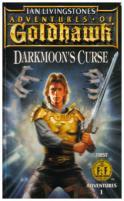 Adventures of Goldhawk - Darkmoon's Curse