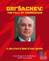 Gorbachev - The Fall of Communism