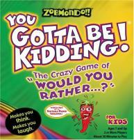 Zobmondo!! - You Gotta Be Kidding! (2004 Edition)