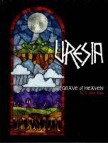 Uresia - Grave of Heaven
