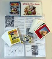 Groo - The Game 2-Pack - Base Game + Expansion!