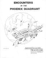 Encounters in the Phoenix Quadrant