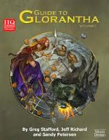 Guide to Glorantha - 2 Volume Set