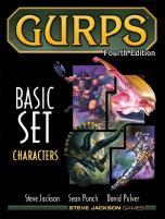 Basic Set - Characters
