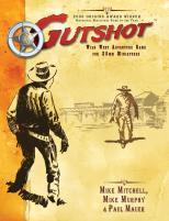 Gutshot - Wild West Adventure Game for 25mm Miniatures