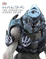 Halo 4 - The Essential Visual Guide
