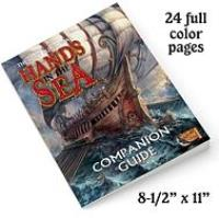 Hands in the Sea - Companion Guide