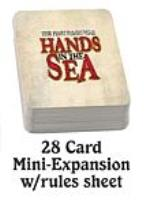 Hands in the Sea - Mini-Expansion