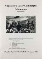Napoleon's Later Campaigns - Salamanca