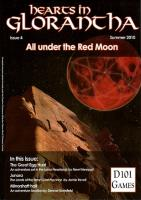 "#4 ""All Under The Red Moon, The Great Egg Hunt Adventure, Mirrorshaft Hall"""