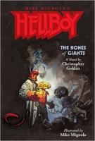 Hellboy - The Bones of Giants
