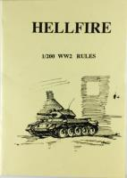Hellfire - 1/200 WWII Rules