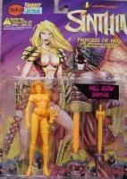 Sinthia - Princess of Hell, Hell Glow Sinthia