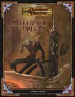 Hellspike Prison