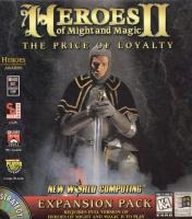 Heroes of Might and Magic II - The Price of Loyalty
