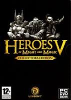 Heroes of Might & Magic V (Collector's Edition)