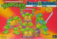 Heroes in a Halfshell