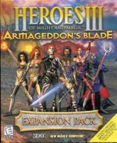 Heroes of Might and Magic III - Armageddon's Blade