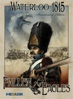Waterloo 1815 - Fallen Eagles (1st Printing)
