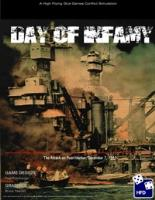 Day of Infamy - The Attack on Pearl Harbor
