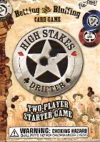 High Stakes Drifter Starter Game