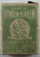 Hinkem-Binkem