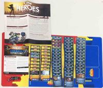 Heroes of Metro City 2-Pack, Base Game + Sidekicks & Storylines Expansion