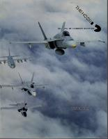 "Vol. 22, #4 ""Air-to-Air Potpourri, Point Mugu Perpective, A Short History of the Prowler"""