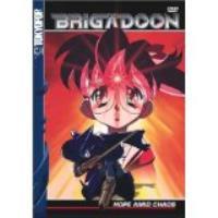 Brigadoon, #4 - Hope Amid Chaos